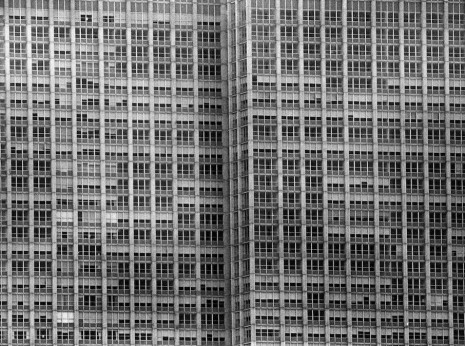 High Rise only Lake Shore Drive in Uptown.