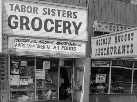 Tabor Grocery Store