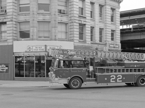 Hook and Ladder #22