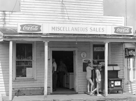 Miscellaneous Store
