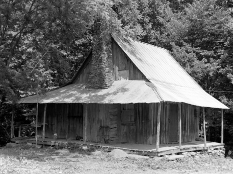Old Tennessee Home